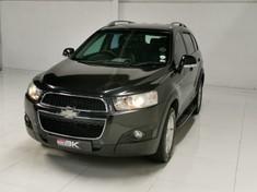 2012 Chevrolet Captiva 2.4 Lt At  Gauteng Johannesburg_2