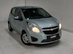 2013 Chevrolet Spark 1.2 Campus 5dr  Gauteng