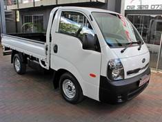 2019 Kia K2700 Workhorse P/U C/C Gauteng
