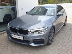 2019 BMW 5 Series 520d M Sport Gauteng