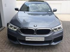 2019 BMW 5 Series 520d M Sport Gauteng Johannesburg_1