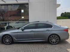2019 BMW 5 Series 520d M Sport Gauteng Johannesburg_2