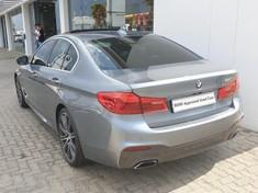 2019 BMW 5 Series 520d M Sport Gauteng Johannesburg_3