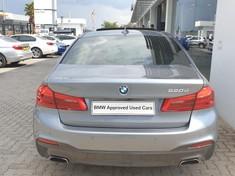 2019 BMW 5 Series 520d M Sport Gauteng Johannesburg_4