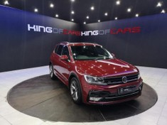 2017 Volkswagen Tiguan 2.0 TDI Highline 4/Mot DSG Gauteng