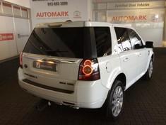 2014 Land Rover Freelander Ii 2.2 Sd4 Hse At  Mpumalanga Witbank_4