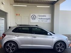 2020 Volkswagen Polo 1.0 TSI Comfortline Gauteng Soweto_2
