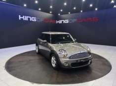 2013 MINI One 1.6  Gauteng