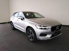2018 Volvo XC60 D5 Momentum Geartronic AWD North West Province