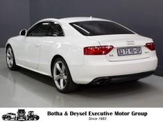 2009 Audi A5 2.0t Fsi Multitronic  Gauteng Vereeniging_2