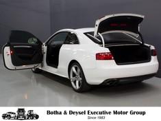 2009 Audi A5 2.0t Fsi Multitronic  Gauteng Vereeniging_3