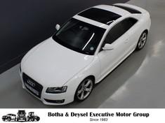 2009 Audi A5 2.0t Fsi Multitronic  Gauteng Vereeniging_4