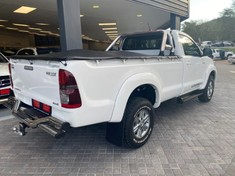 2014 Toyota Hilux 3.0 D-4D 4X4 LEGEND 45 Single Cab Bakkie North West Province Rustenburg_1