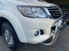 2014 Toyota Hilux 3.0 D-4D 4X4 LEGEND 45 Single Cab Bakkie North West Province Rustenburg_3
