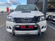 2014 Toyota Hilux 3.0 D-4D 4X4 LEGEND 45 Single Cab Bakkie North West Province Rustenburg_4