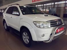 2010 Toyota Fortuner 3.0d-4d R/b 4x4  Limpopo