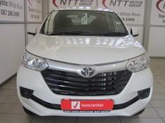 2018 Toyota Avanza 1.5 SX Mpumalanga White River_0