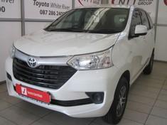 2018 Toyota Avanza 1.5 SX Mpumalanga White River_1