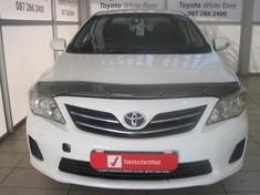 2011 Toyota Corolla 1.6 Advanced  Mpumalanga