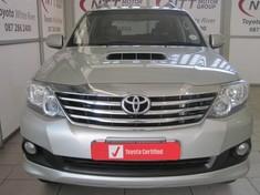 2014 Toyota Fortuner 2.5d-4d Rb A/t  Mpumalanga