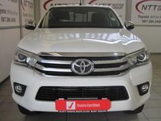 2018 Toyota Hilux 2.8 GD-6 RB Raider Auto P/U E/CAB Mpumalanga