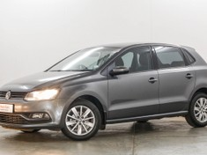 2018 Volkswagen Polo GP 1.2 TSI Comfortline (66KW) North West Province