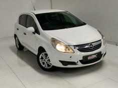 2009 Opel Corsa 1.4 Essentia 5dr  Gauteng