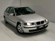 2002 BMW 3 Series 318ti e46  Gauteng Johannesburg_0