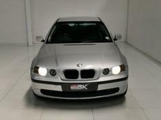 2002 BMW 3 Series 318ti e46  Gauteng Johannesburg_1