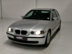 2002 BMW 3 Series 318ti e46  Gauteng Johannesburg_2