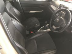 2016 Suzuki Vitara 1.6 GLX ALLGRIP Western Cape George_4