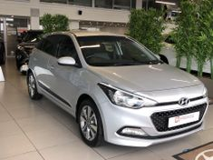 2017 Hyundai i20 1.4 Fluid Gauteng
