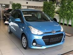 2018 Hyundai Grand i10 1.25 Motion Auto Gauteng