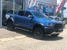 2019 Ford Ranger Raptor 2.0D BI-Turbo 4X4 Auto Double Cab Bakkie Mpumalanga Nelspruit_0