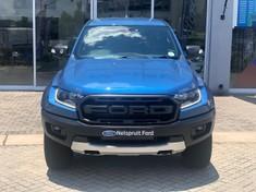 2019 Ford Ranger Raptor 2.0D BI-Turbo 4X4 Auto Double Cab Bakkie Mpumalanga Nelspruit_1