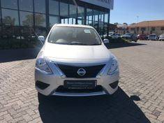 2020 Nissan Almera 1.5 Acenta Kwazulu Natal
