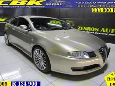 2005 Alfa Romeo GT 3.2 V6 Distinctive  Gauteng