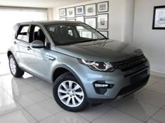 2017 Land Rover Discovery Sport SPORT 2.0i4 D SE Gauteng