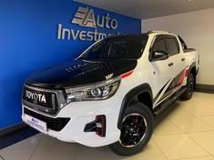 2019 Toyota Hilux GR GAZOO Gauteng
