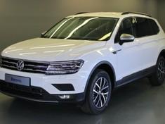 2020 Volkswagen Tiguan Allspace  2.0 TSI Comfortline 4MOT DSG (132KW) Western Cape