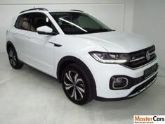 2021 Volkswagen T-Cross 1.0 Comfortline DSG Gauteng Sandton_0