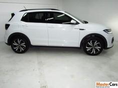 2021 Volkswagen T-Cross 1.0 Comfortline DSG Gauteng Sandton_1