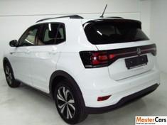 2021 Volkswagen T-Cross 1.0 Comfortline DSG Gauteng Sandton_3