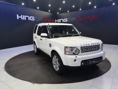 2011 Land Rover Discovery 4 3.0 Tdv6 Se  Gauteng