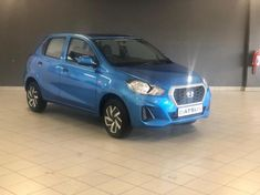 2020 Datsun Go 1.2 MID Gauteng Alberton_1