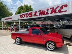 1996 Volkswagen Caddy Pu Sc  Gauteng Vanderbijlpark_1