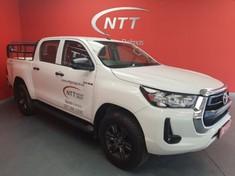 2020 Toyota Hilux 2.4 GD-6 Raider 4x4 Double Cab Bakkie Mpumalanga