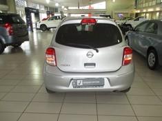 2016 Nissan Micra 1.2 Visia Insync 5dr d86v  Kwazulu Natal Vryheid_4