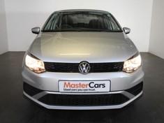 2020 Volkswagen Polo GP 1.4 Trendline Eastern Cape East London_1