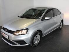 2020 Volkswagen Polo GP 1.4 Trendline Eastern Cape East London_2